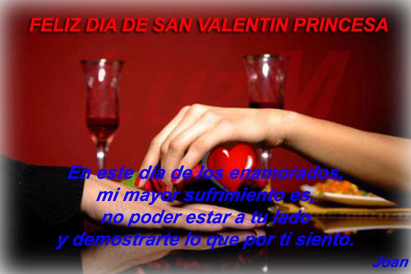 San Valentin patron de los enamorados