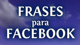 imagen de frases para facebook