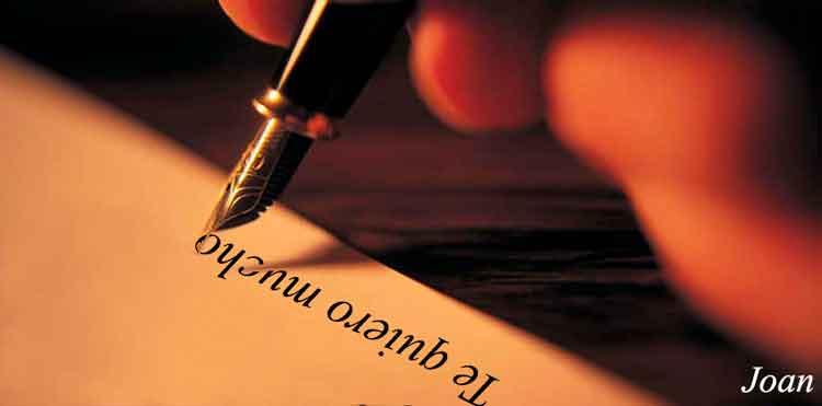 Poemas varios de amor