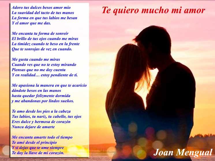 imagen de Poemas para el amor