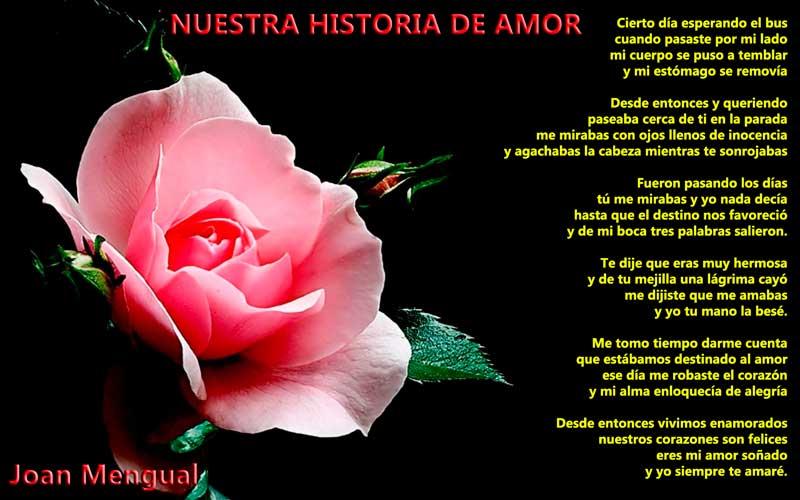 nuestra historia de amor