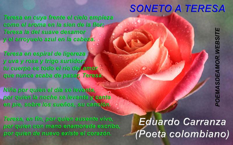 Los mejores poemas de Colombia