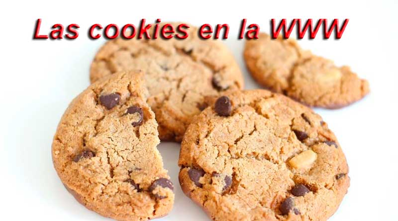 Información sobre las cookies
